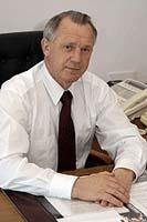Голова ЦВК Ярослав Давидович