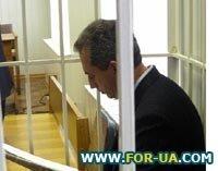 Борис Колесников за решеткой фото