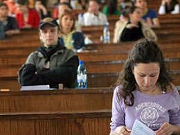С 1 сентября украинские студенты будут получать новую стипендию.
