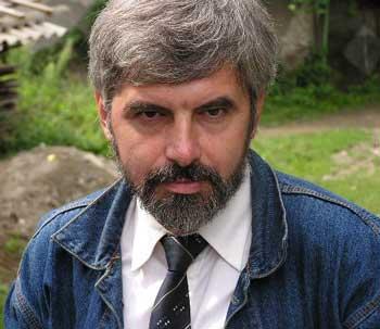 Сергій ФЕДАКА.