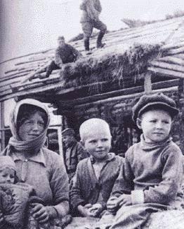 В ужгороді від дітей війни вимагають