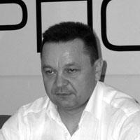 Володимир Говірко.
