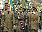 Остатки дивизии СС «Галичина