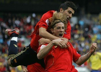 Euro 2008 Preview: Spain - Italy