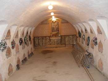 Скрытые тайны Ужгородского кафедрального собора