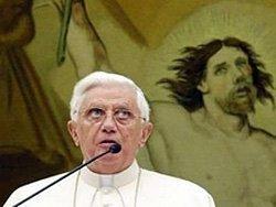 Западная Украина просит Папу Римского дать УГКЦ статус Патриархата.
