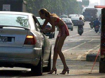 проститутки сша фото