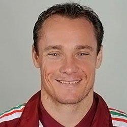 Двукратный олимпийский чемпион по гребле на байдарках и каноэ 36-летний венгр Дьердь Колонич.