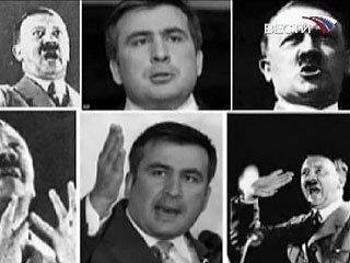 Саакашвили правит Грузией как авантюрист