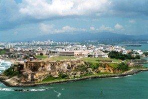 Остров Виекес (Vieques) получил премию как лучший остров на Карибах