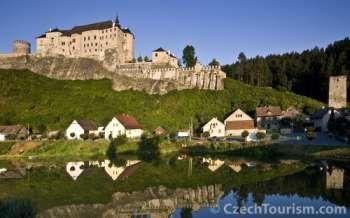 Чехии тоже есть что предложить туристам