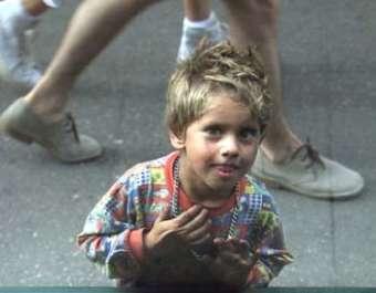Почему дети «идут на улицу» и как решается проблема их беспризорности?