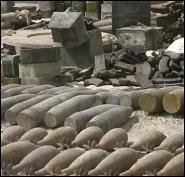 В уничтожении нуждаются боеприпасы в Брюховичах Львовской области