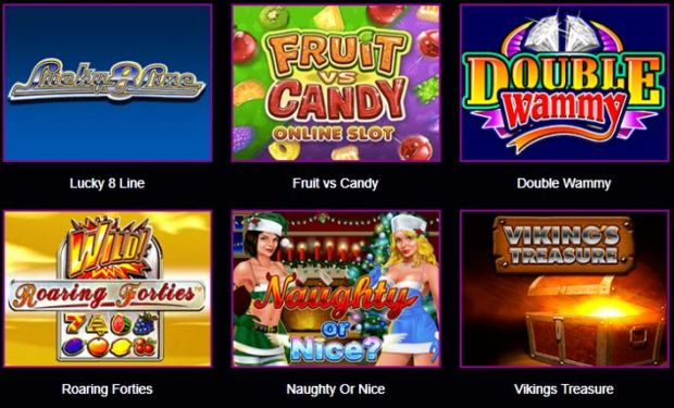 секреты выигрыша в казино онлайн