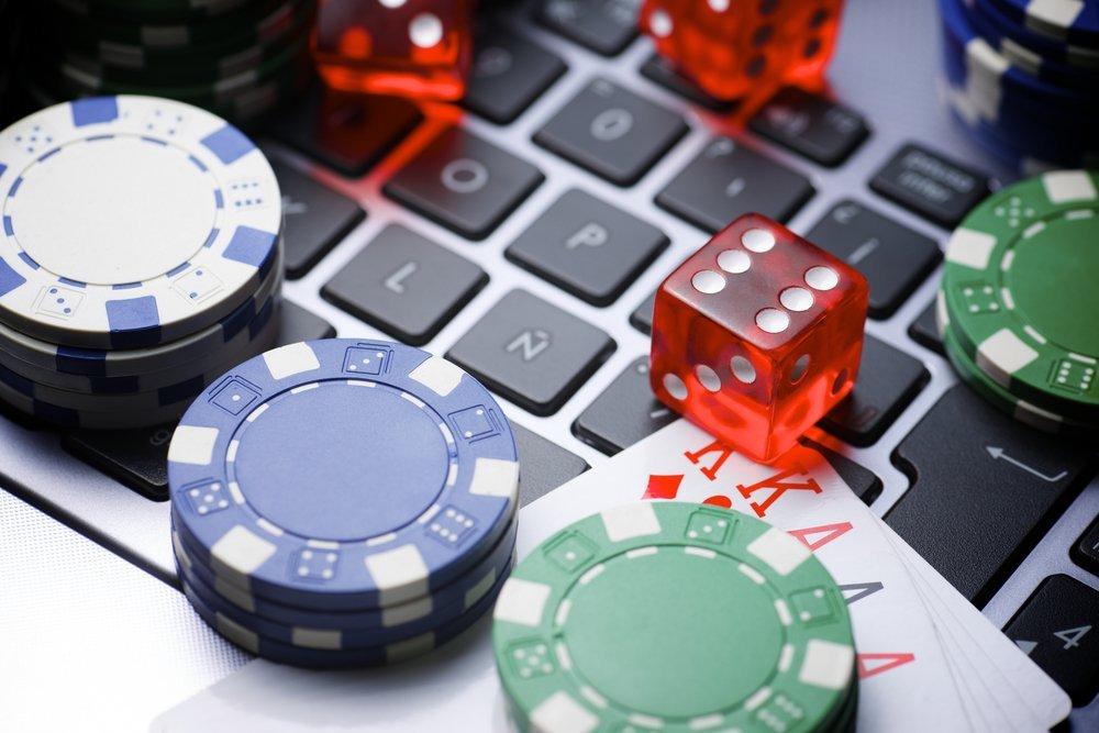 Онлайн казино приглашает ценителей азарта из Украины, России и других стран