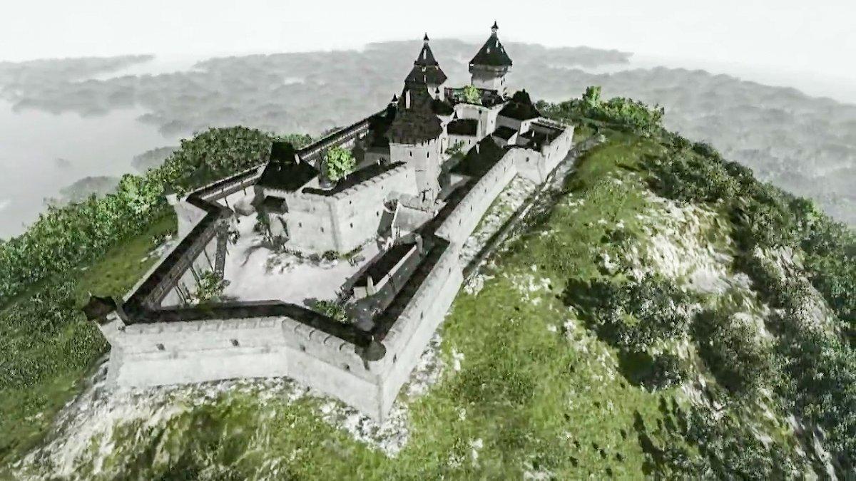 UkrainianArchitecturalAttractions.Heritage
