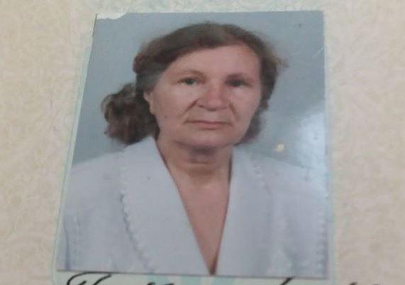 Семья на иголках: В центре Ужгорода 5 дней назад пропала женщина