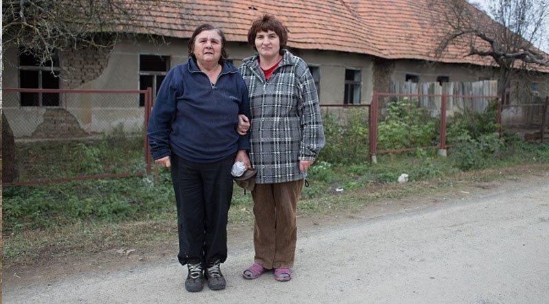 Соломоново розкинулося на Ужгородщині між річками Тиса та Латориця