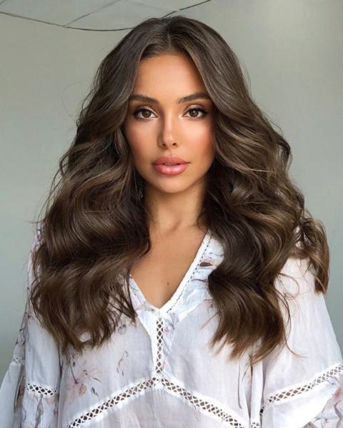 Мисс Украина-2019: участница Валерия Кучеренко 23 года, Одесская обл.