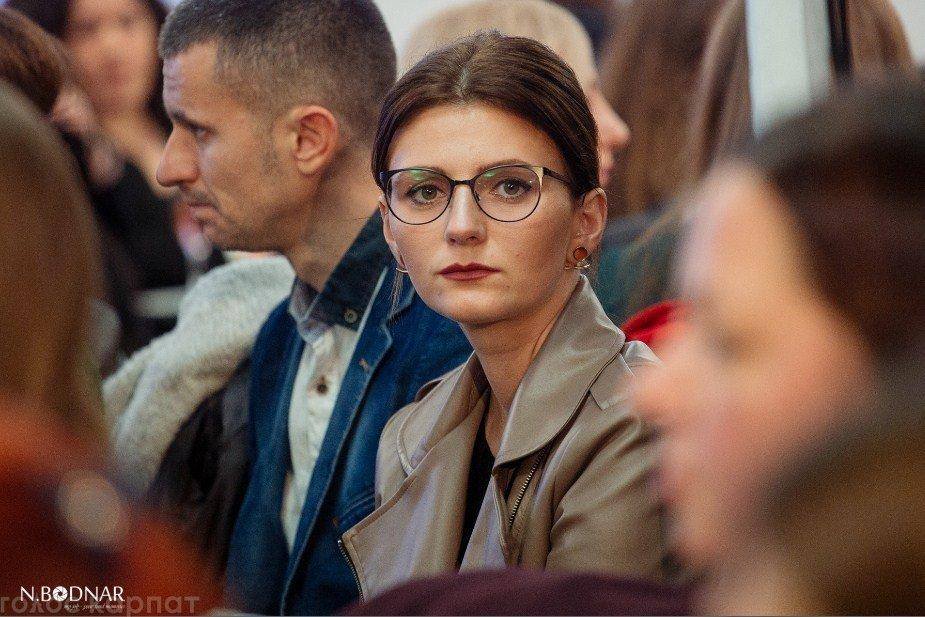 В Ужгороді завершилася наймасштабніша фешн-подія року