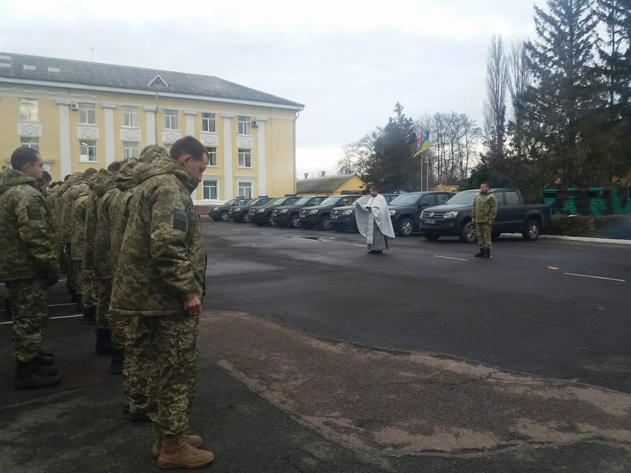 Прес-служба Чопського прикордонного загону інформує...