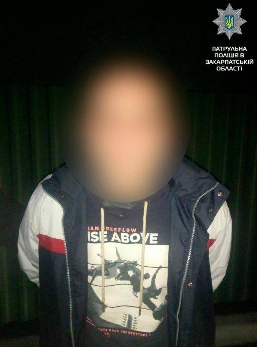 Патрульна поліція Ужгорода та Мукачева інформує...