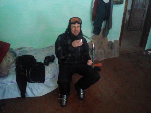 Майже добу шукали на Рахівщині туриста з Києва
