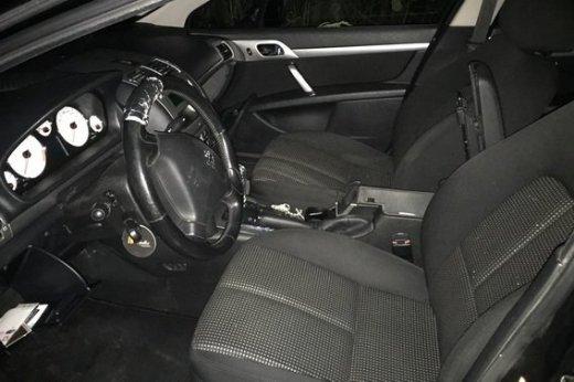 На Закарпатті напали на чоловіка і вкрали авто
