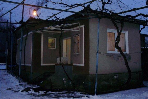 Закарпатець помер від удару по голові, завданого сусідкою