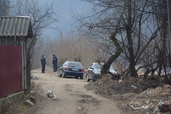 Інформація про вбивстов на ранок облетіла закарпатську Тячівщину