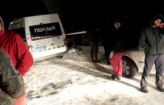 Два мертві тіла було виявлено в помешканні на вулиці Партизанській у Рахові.