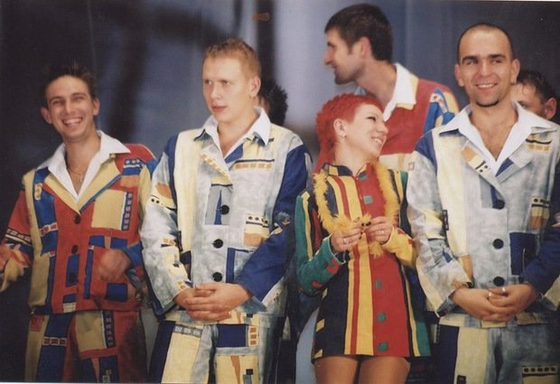Закарпатській лізі КВН – 25!