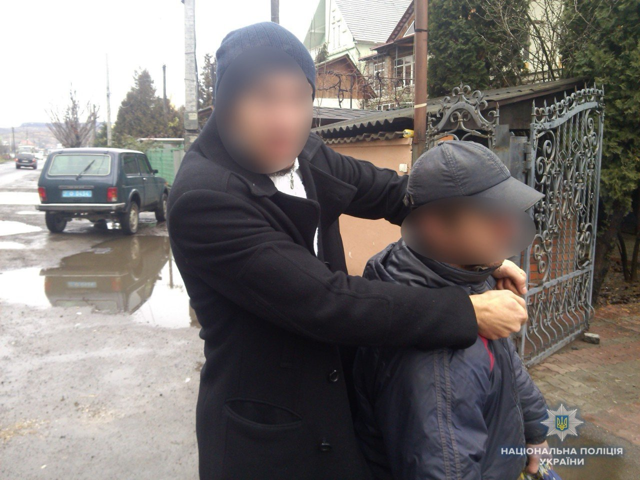 Мукачево. справу з обвинувальним актом щодо побиття місцевого мешканця скерували до суду