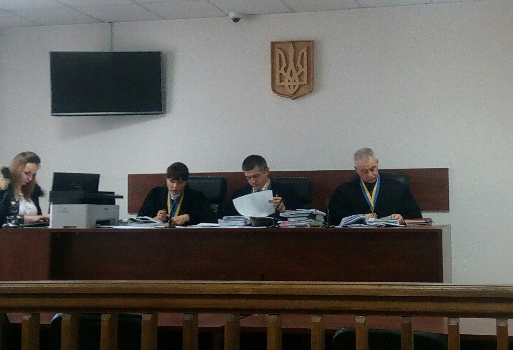 Апеляційний суд Закарпаття прийняв об'єктивне та справедливе рішення