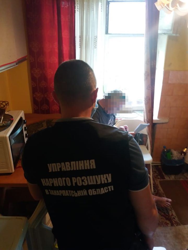 План прогорел: В Закарпатье преступная группировка устроила по городу рискованный бизнес