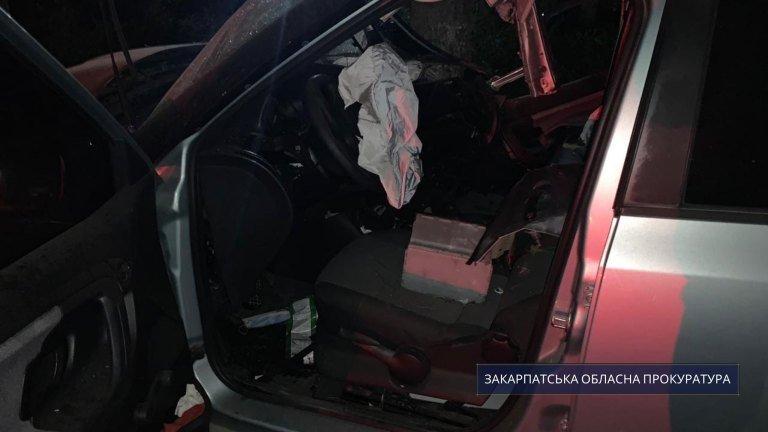 Прокуратура хочет заключить виновницу под стражу смертельного ДТП в Ужгороде