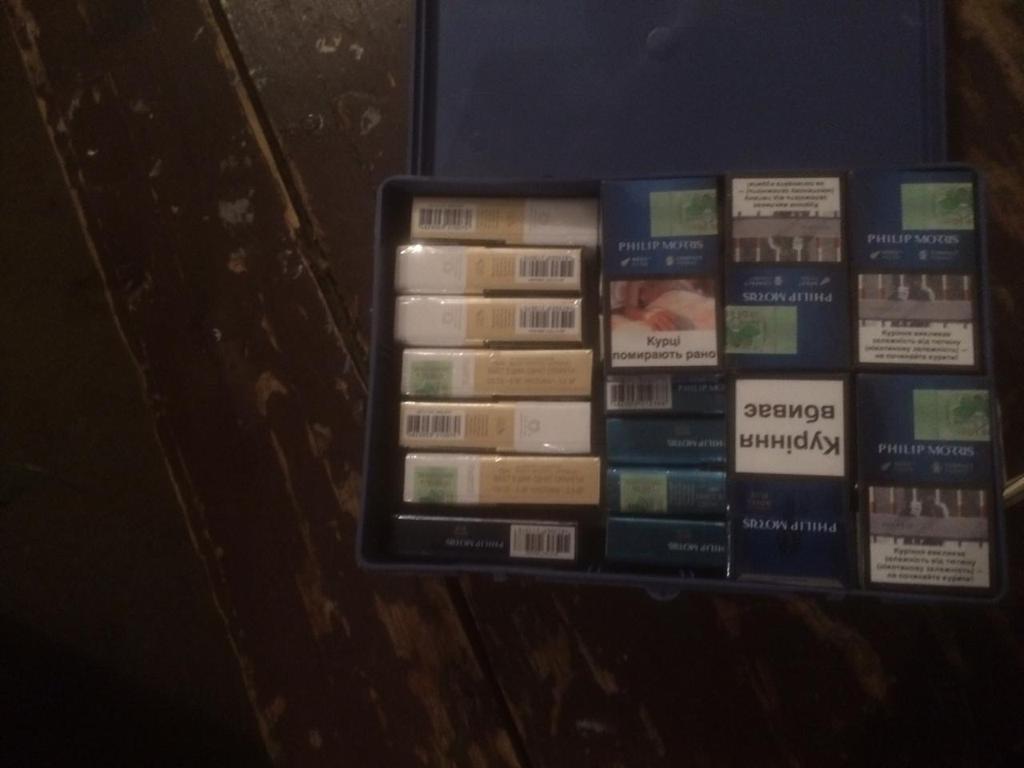 """Закарпаття. Через триста пачок цигарок """"чужий"""" угорець залишився без мікроавтобуса"""