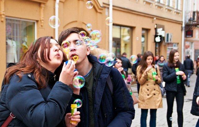 Как в Закарпатье отмечают День святого Патрика?