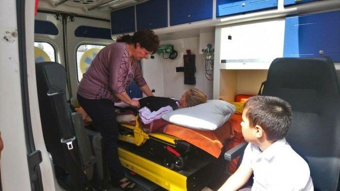 ЧП в Черкассах: подробности массового отравления детей