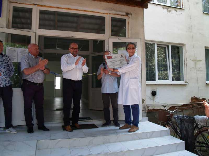 Закарпаття. Переселенці з Донбасу заради улюбленої роботи готові навіть вивчити угорську мову