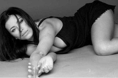 Голая Ани Лорак- сексуальная и эротичная украинская певица