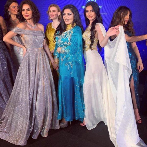 "Дівчина із Закарпаття хоча й не перемогла на ""Miss Europe Continental-2019"", але запам'яталася всім"