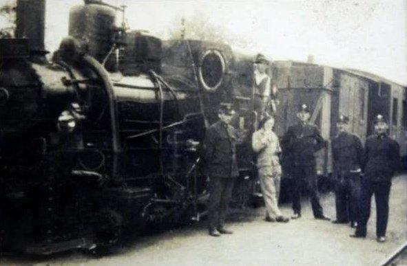 Закарпаття. 111 років відзначила Боржавська вузькоколійка