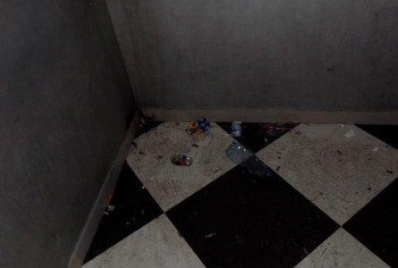 Мешканець Закарпаття у розпал суперечки облив бензином латвійця бензином і підпалив