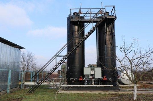 Тимчасовий очільник Закарпаття відвідав Русько-Комарівське газове родовище