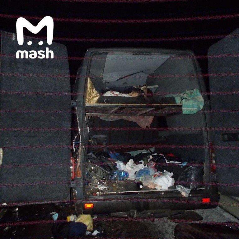 МЗС України повідомило про стан постраждалого у ДТП в Росї українця — в аварії загинули 8 наших співвітчизників