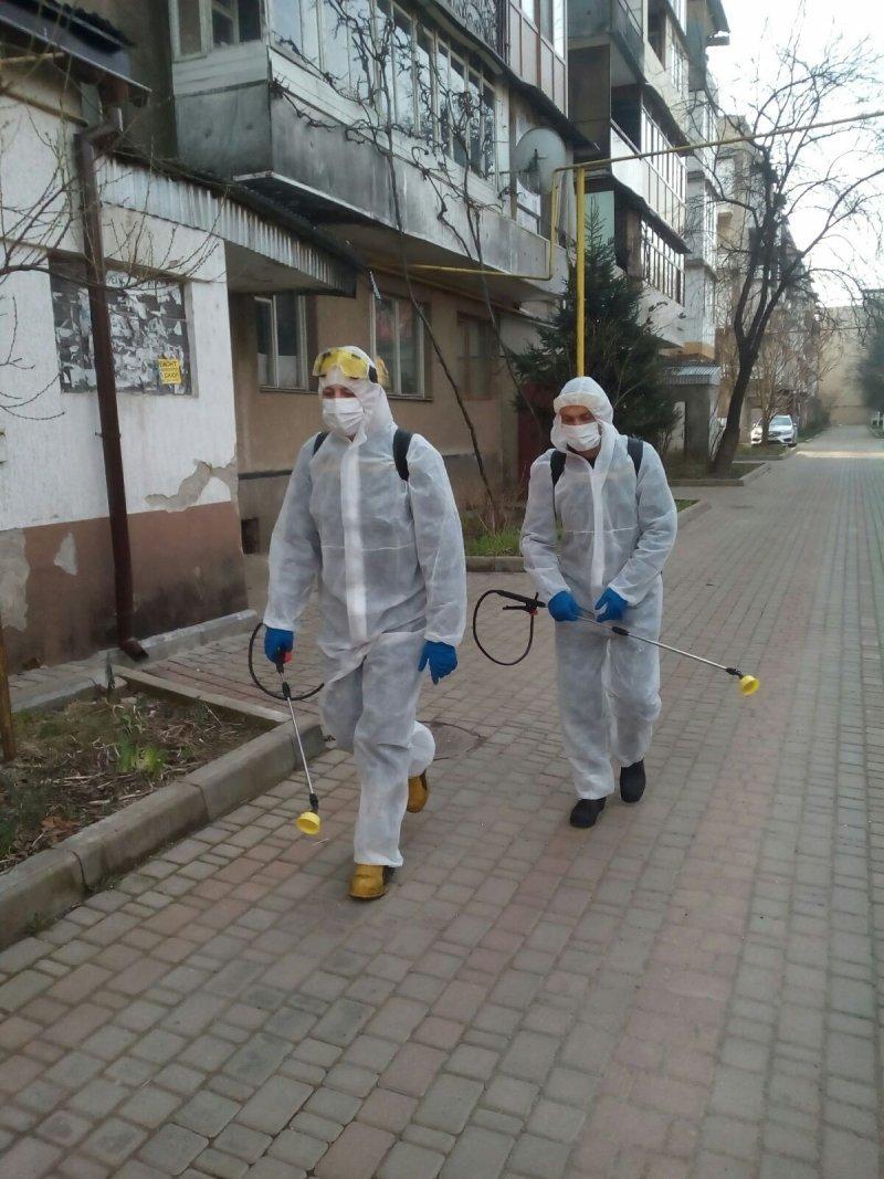 Закарпаття. В Іршавській ОТГ інфікованих коронавірусом поки що не виявлено