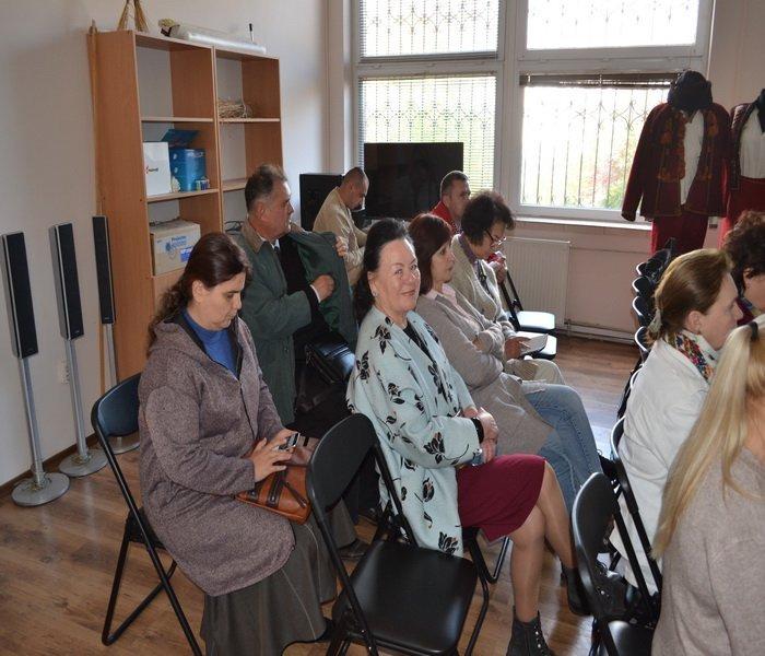 Ужгород. У Закарпатському музеї народної архітектури і побуту відбувся ІІ Фестиваль гончарства