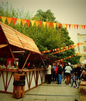 День Ужгорода