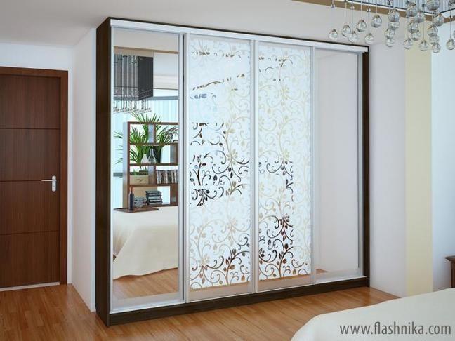 В интернет-магазинеFlashNika Мебель вам предложат лучшие шкафы-купе